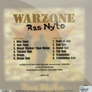 WARZONE (LP)