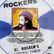 EL ROCKERS (LP)