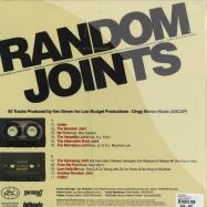 RANDOM JOINTS (LP)