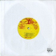 6 TRACK EP (10 INCH)