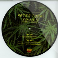 LEGALIZE IT (10 INCH PIC DISC)