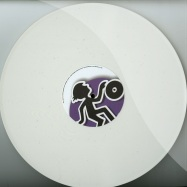 Back View : Deadmau5 - AT PLAY VOLUME 4 - SAMPLER 2 (WHITE VINYL) - Play Records / Play12022