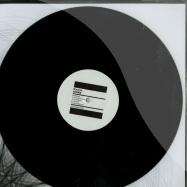 Back View : Nisse Nilson - ALL THE MEMORIES - Nixwax / nix006