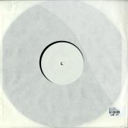 Back View : Mattei & Omich - DROP THE BOMB EP - Metropolitan Rec / METPO007