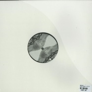 Back View : Gary Beck - RASCAL EP (BLACK 2015 REPRESS) - Bek Audio / BEK015