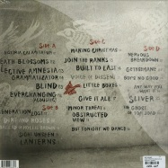 Back View : Rise Against - LONG FORGOTTEN SONGS (2X12) - Interscope / 3746675