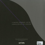Back View : Xtrah - LOST TIME EP - Symmetry / symm015