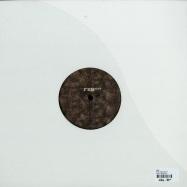 Back View : Iorie - FRITZ HABECKER EP - re:seul / RESEUL002