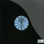 Back View : Andreas Henneberg - OCAI EP - Jett Records / JETT014