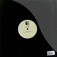 Back View : Leao - SOMETHING ELSE EP (VINYL ONLY) - Instinkt / INST005