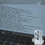 Back View : Adrian Sherwood - SHERWOOD AT THE CONTROLS VOL.1: 1979-1984 (CD) - On-u Sound / onucd128