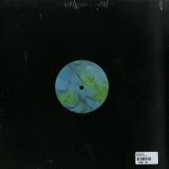 Back View : Nick Holder - REMINISCIN EP - Deep & Roll / DEEPR001