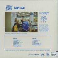 HELPING HANDS (LP + MP3)
