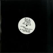 Back View : Various Artists - CEST LA VII (2X12INCH / VINYL ONLY) - 777 Recordings / 777_07