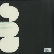 Back View : Shenoda - CHROMATICS - Aus Music / AUS1696