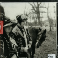 Back View : The White Stripes - ICKY THUMP (2X12 LP) - XL Recordings / XLLP271 / 902001