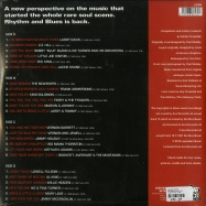Back View : Various Artists - NEW BREED R&B (2X12 LP) - Liquidator Music / lq084