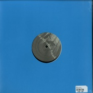 Back View : 214 - NORTH CASCADES - Frustrated Funk / FR035