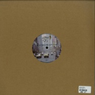 Back View : Various Artists - THE WAY WE GROOVE - Editorial / ED019