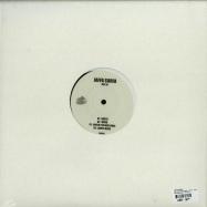 Back View : Jaffa Surfa - H57 EP (TELURIC RMX / WHITE VINYL / VINYL ONLY) - Eating Records / EAT003RP