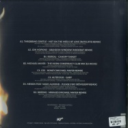 DJ-KICKS (2X12 LP + MP3)