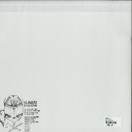 Back View : Slavaki - ESCALATOR EP (LTD 180G VINYL) - Elusive / ELSVREC028