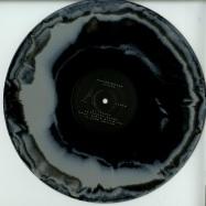 Back View : Lusine - SENSORIMOTOR (2LP , COLOURED) - Ghostly International / GI287LPC1