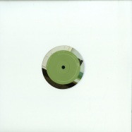 Back View : Steve Bug & Cle - TOGETHER / THATS RIGHT - Rejected / REJ067