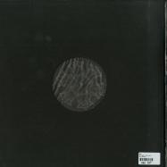 Back View : MOi - 08 (180G / VINYL ONLY) - MOi / MOI008