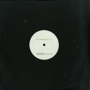 Back View : Various Artists - NONNATIVE 09 - Semantica / SemNNN09