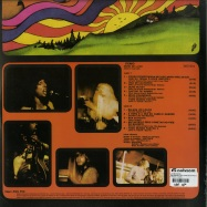 Back View : Os Mutantes - MUTANTES E SEUS COMETAS NO PAIS DO BAURETS (180G LP) - Polysom / 2451 010 / 332381