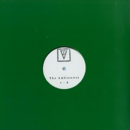 Back View : The Ambientist - 1 - 6 (CLEAR VINYL, GREEN COVER, REPRESS) - Reality Used To Be A Friend Of Mine / TAMBT 1 - 6