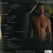 Back View : Various Artists - FIFTY SHADES OF GREY 3 - BEFREITE LUST O.S.T. (2X12 LP) - Universal / 6741704