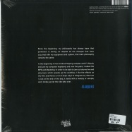 Back View : Elaquent - BAKERS DOZEN (LP) - Fat Beats / BDZ009