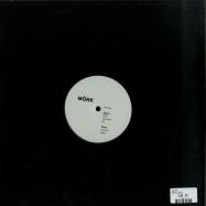 Back View : Jon Fay - PLANET NYNEX - Moerk / MOERK017