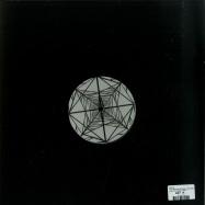 Back View : 12 X 12 - THE PRIMITIVE STREAK (COLOURED VINYL) - Voodoo Down Records / VDR013