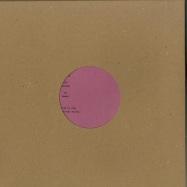 Back View : Ruff Cherry - CAROUSEL EP (140 G VINYL) - Well Street / WSR RC1
