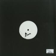 Back View : D Julz - CHAPLINS BONG - JV Recordings / JV01