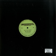 Back View : The Patchouli Brothers - TEMPERANCE EDITS EP - Whiskey Disco / WD59