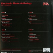 Back View : Various Artists - ELECTRONIC MUSIC ANTHOLOGY 03 (2LP) - Wagram / 3358796 / 05169341