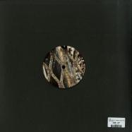 Back View : Clip - GRIP (P.E.A.R.L. REMIX) (180G VINYL) - Stale / ST183
