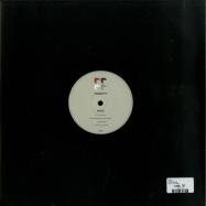 Back View : Mako - Fourfit 009 EP - Soul:R / SOULR081
