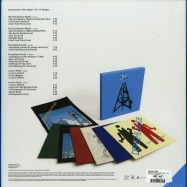 Back View : Depeche Mode - CONSTRUCTION TIME AGAIN - THE SINGLES (6LP BOX) - Sony Music / 19075822971