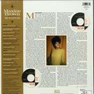 Back View : Maxine Brown - THE BEST OF THE WAND YEARS (LP) - Kent Records / Kent514