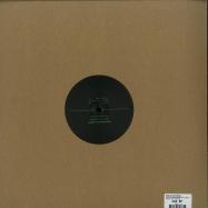 Back View : Marlon Hoffstadt - SIMPLE COMMUNICATION - Midnight Themes / MT-006