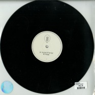 Back View : Module One - VOYAGE EP (VINYL ONLY) - LumieresLaNuit / LLNOFF007