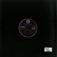 Back View : Long Island Sound - INITIAL ASCENT EP - Signs Of Space / SOS001