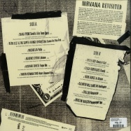 Back View : Various Artists - NIRVANA REVISITED (LP) - Wagram / 05173631
