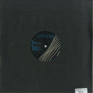 Back View : Memorial Home - EARTH (KMYLE, LUIGI TOZZI REMIXES) - Flyance Records / FLY011