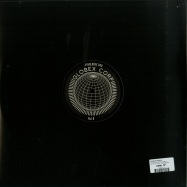 Back View : Various Artists - GLOBEX CORP VOLUME 9 - 7th Storey Projects / 7THGLOBEX009